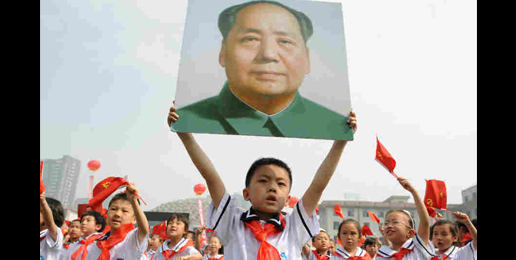 Echoes of Mao: Weaponizing Schools With 'Critical Race Theory'