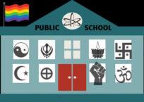 Are Public Schools Modern Religious Institutions?