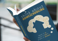 Parents, You Have Choices – Think About Homeschooling!