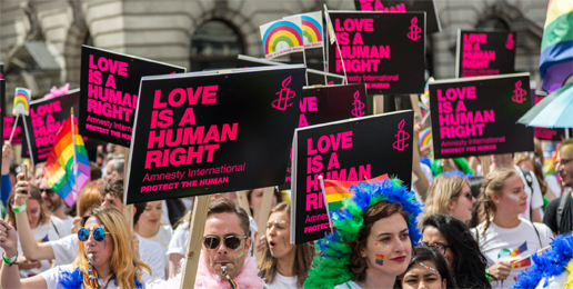 This Is the Dangerous LGBTQ+ Trajectory That We Have Been Warning About