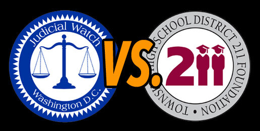 The Worst School Board in Illinois Gets Sued