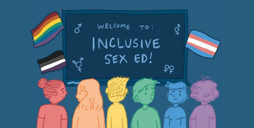 The Totalitarian Agenda Behind LGBTQ Sex-Ed Revolution at School