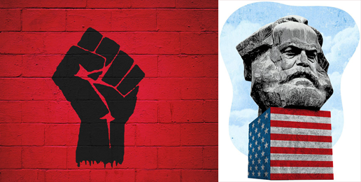 Critical Race Theory: Marxist Poison Infecting America