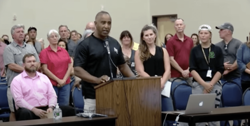Colorado Springs Father Takes Down CRT