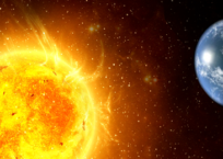 Study Finds Sun—Not CO2—May Be Behind Global Warming