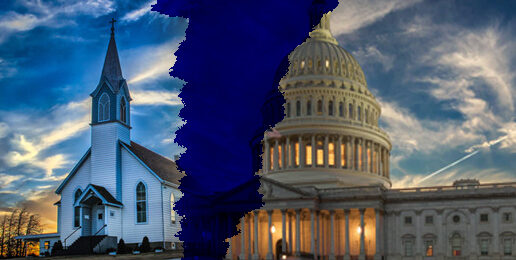 Do Christians Regularly Violate the Separation of Church and State?
