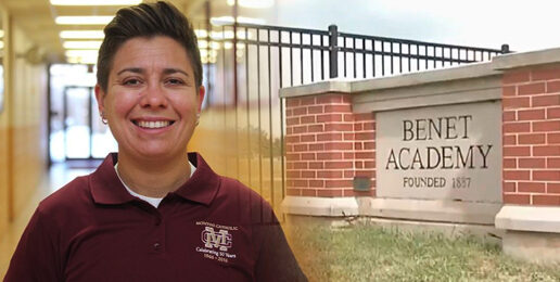Benet Academy Losing Christian Identity