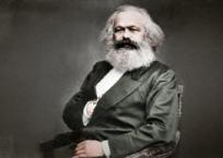 Karl Marx's Favorite Quote