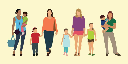 Responding to the Rise of Single Motherhood and Feminism