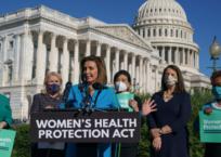 Radical Pro-Abortion Bill in Washington D.C.