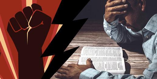 Critical Race Theory Is Anti-Christian