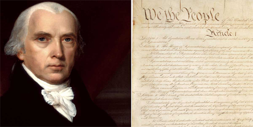 The U.S. Constitution Under Fire